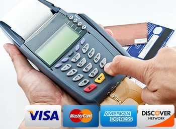 Recommended Merchant Account Providers